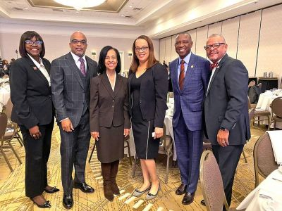 Virginia Union University's 42nd Annual Community Leaders Breakfast