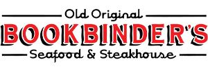 The Original Bookbinders Seafood & Steakhouse