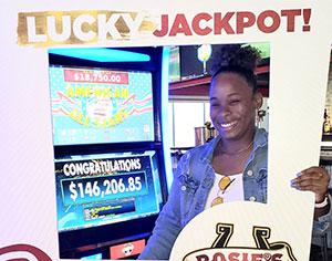 Harmony S Jackpot Winner