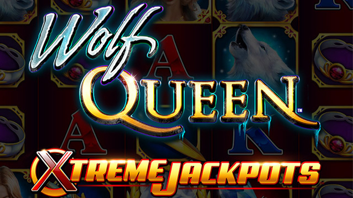 Picture for Wolf Queen Extreme Jackpots