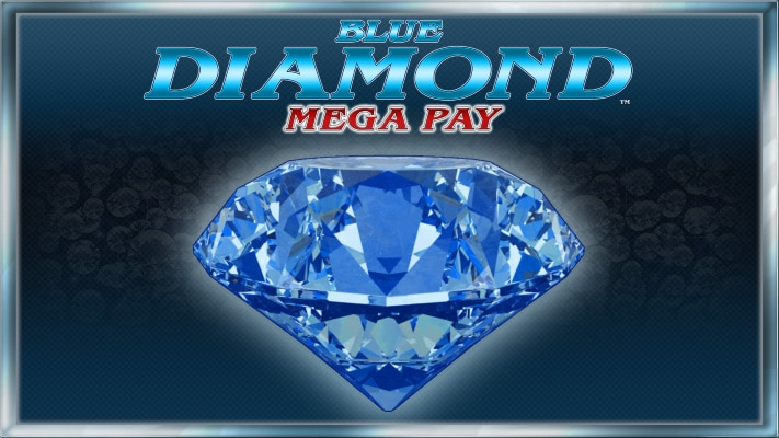 Picture for Blue Diamond Mega Pay
