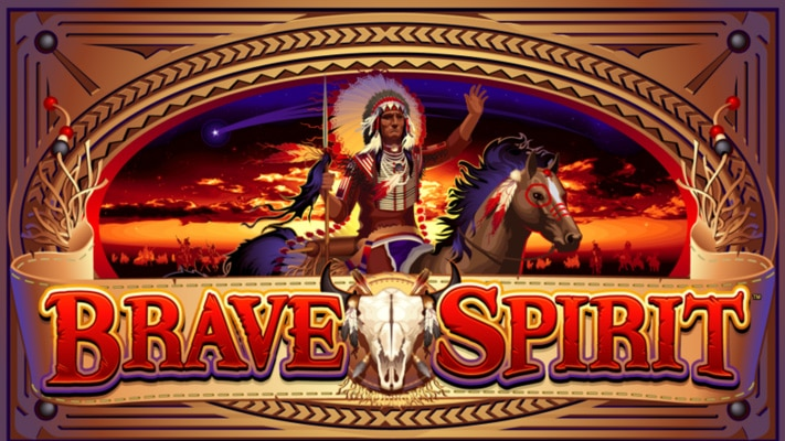 Picture for Brave Spirit