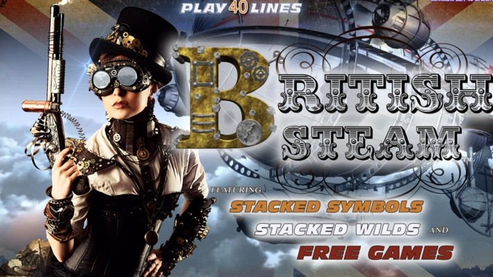 Picture for British Steam