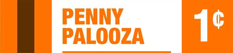 Penny Palooza - Penny Jackpot
