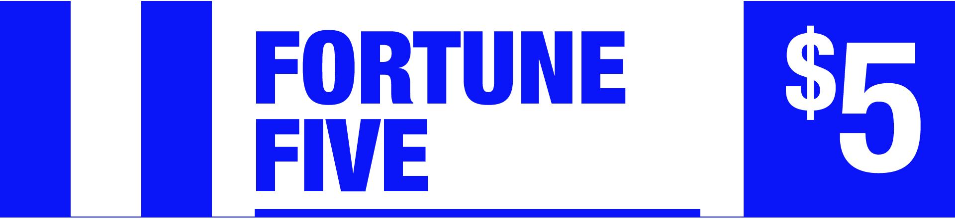 Fortune Five