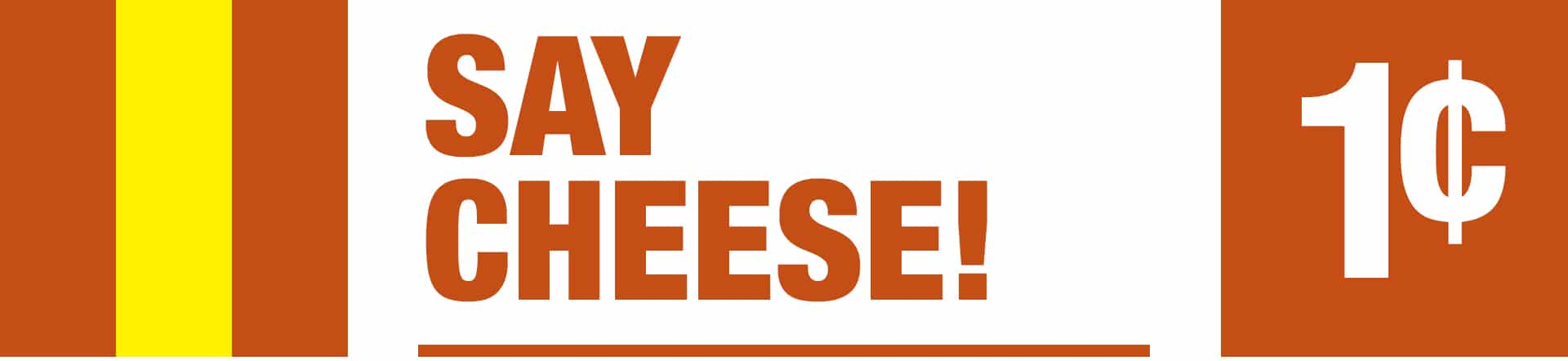 Say Cheese! - Penny Jackpot
