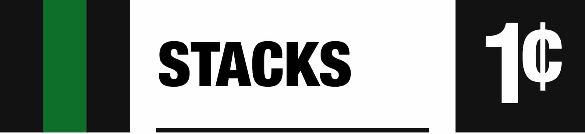 Stacks - Penny Jackpot