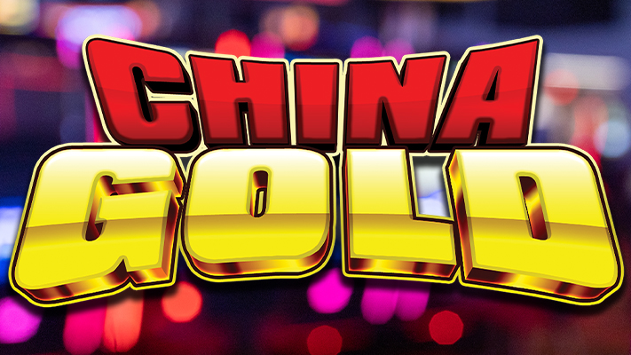 Picture for China Gold