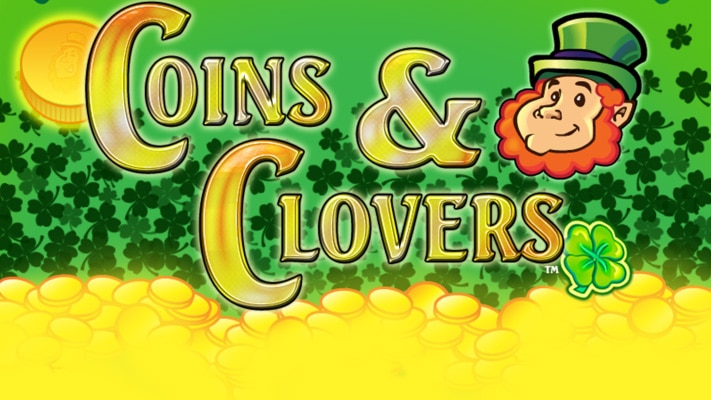 Picture for Coins & Clovers