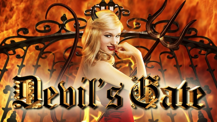 Picture for Devil's Gate