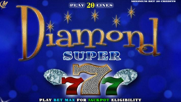Picture for Diamond Super 7's