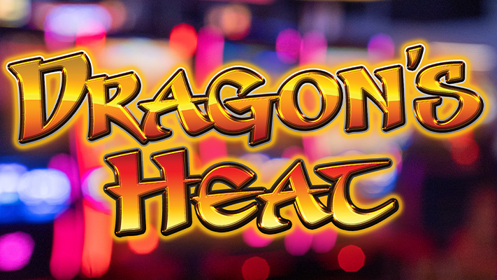 Picture for Dragon's Heat