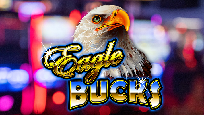 Picture for Eagle Bucks
