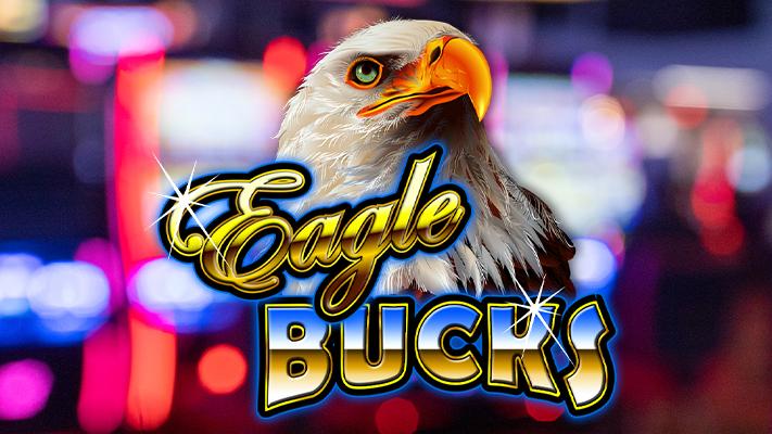 Picture for Eagle Bucks