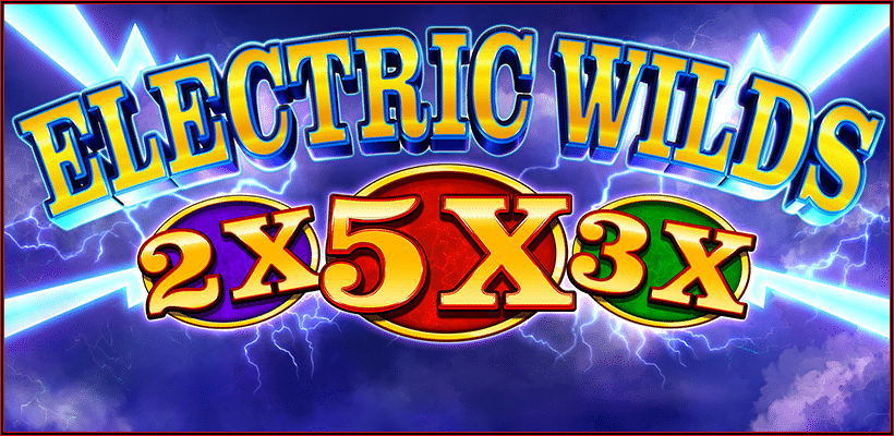 Picture for Electric Wilds 2X 3X 5X