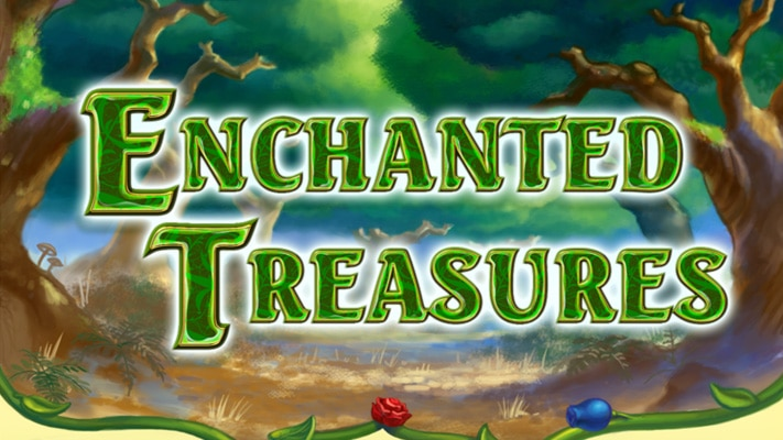 Picture for Enchanted Treasures