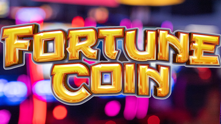 Picture for Fortune Coin