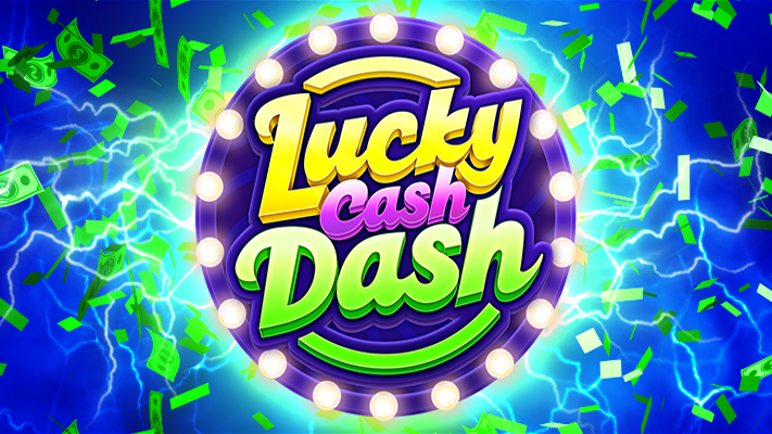 Picture for Lucky Cash Dash