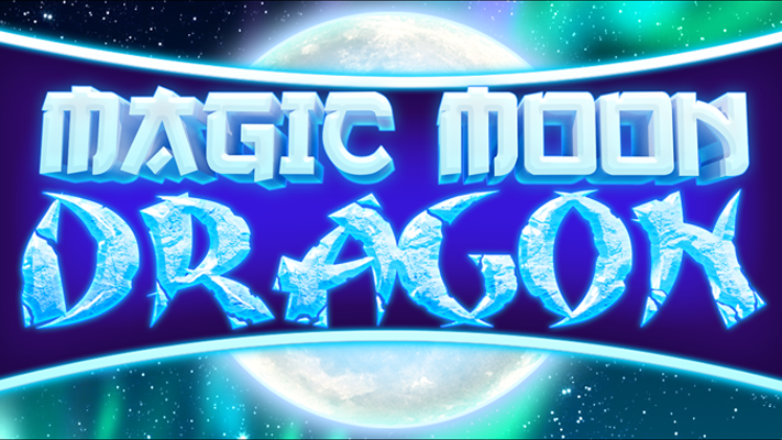 Picture for Magic Moon Dragon