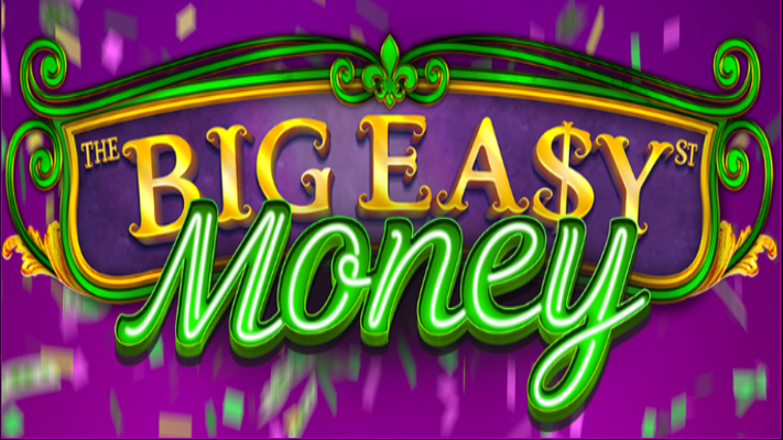 Picture for Big Easy Money