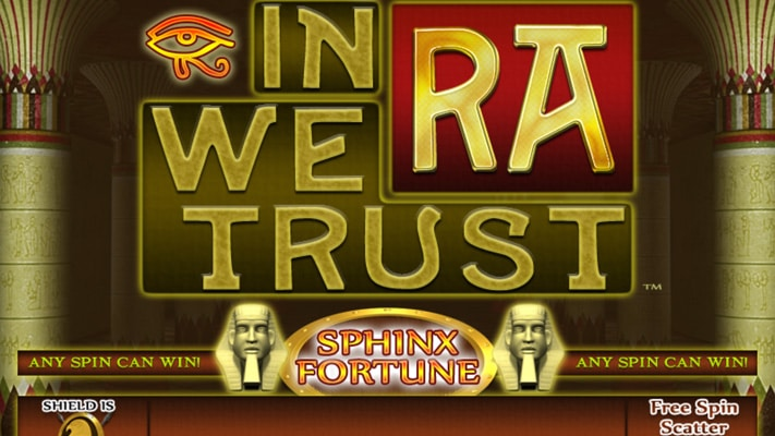 Picture for In Ra We Trust