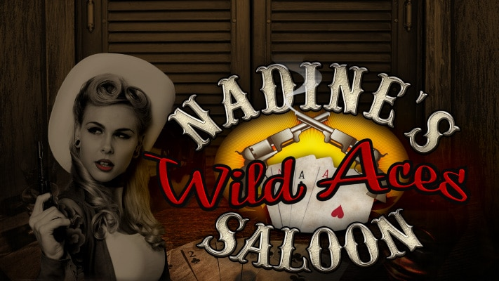 Picture for Nadine's Wild Aces Saloon