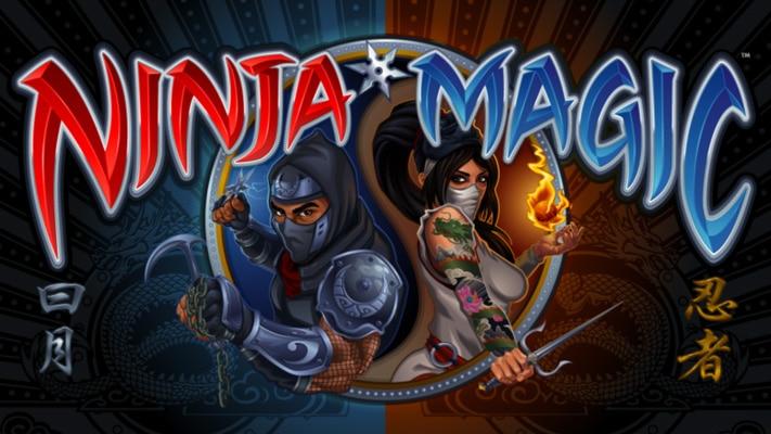 Picture for Ninja Magic