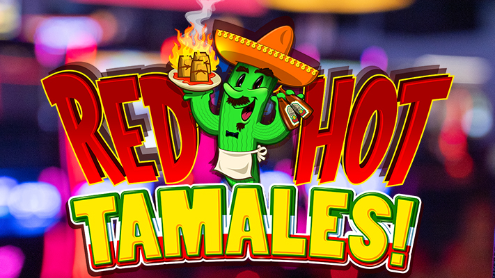 Picture for Red Hot Tamales