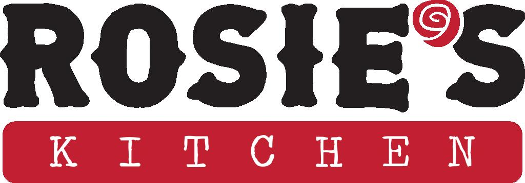rosies kitchen logo