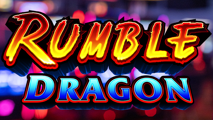 Picture for Rumble Dragon