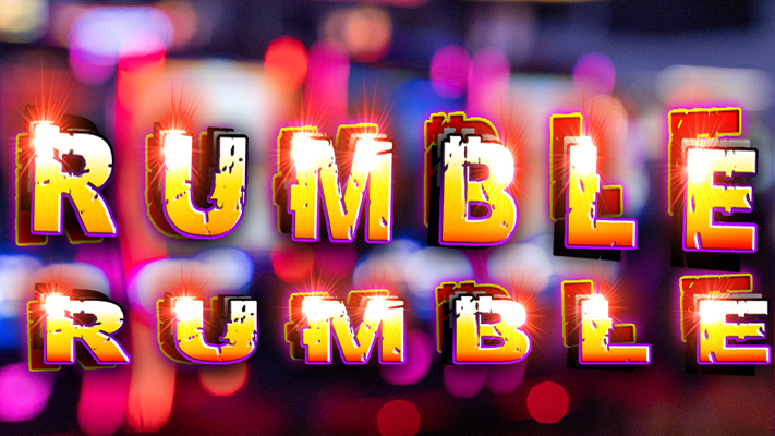Picture for Rumble Rumble