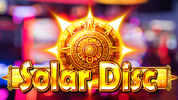 Picture for Solar Disc