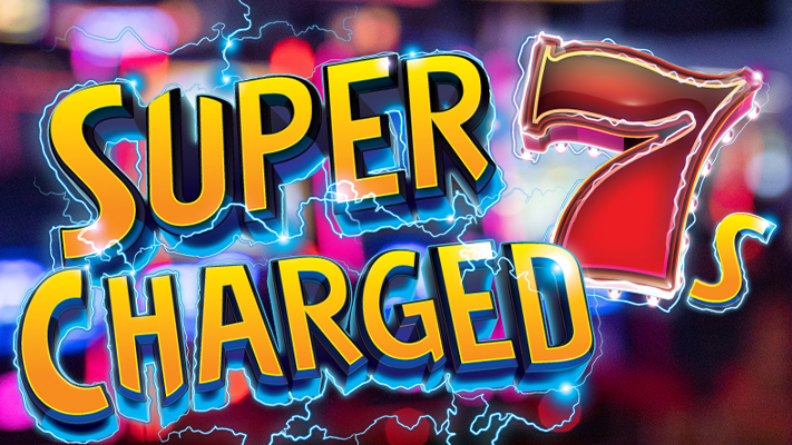 Picture for Super Charged 7's