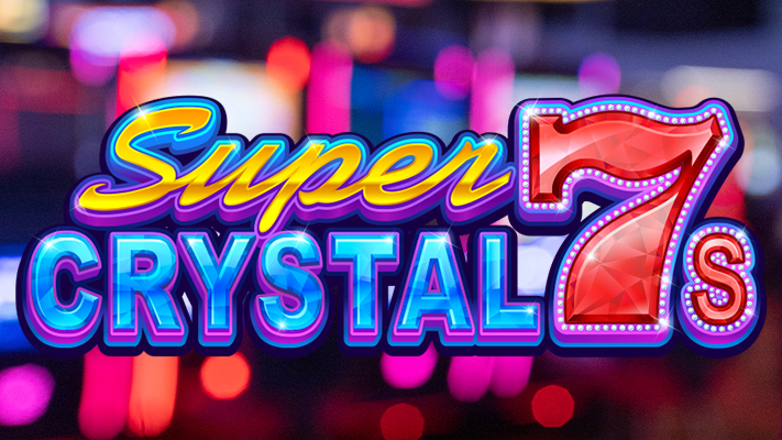 Picture for Super Crystal 7's