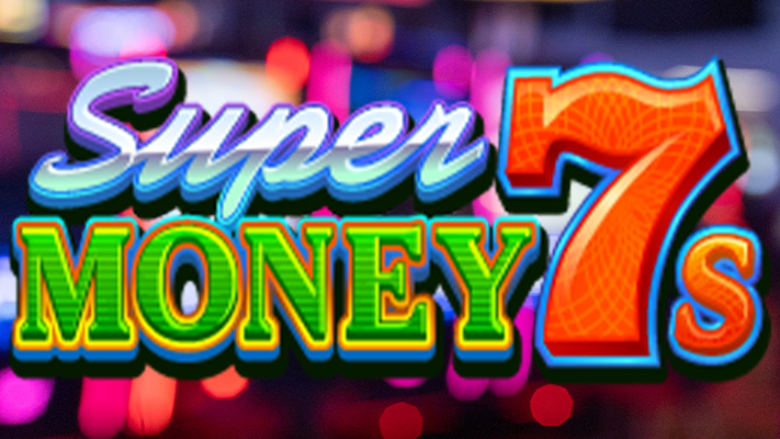 Picture for Super Money 7's