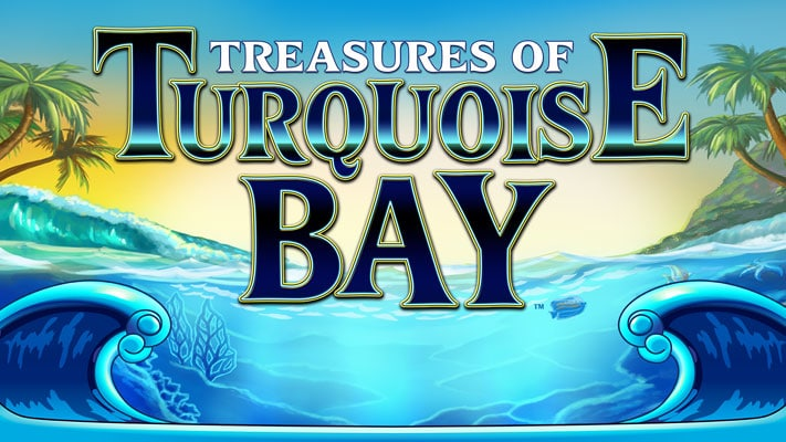 Picture for Treasures of Turquoise Bay