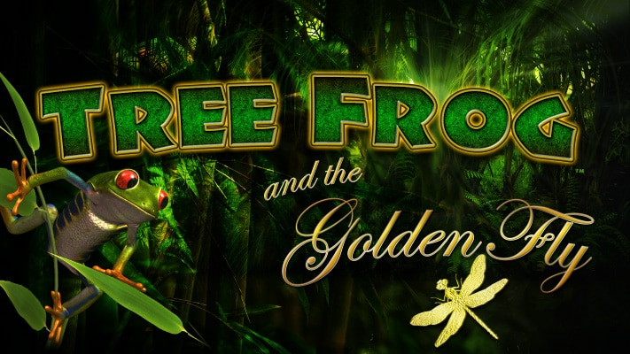 Picture for Tree Frog & the Golden Fly