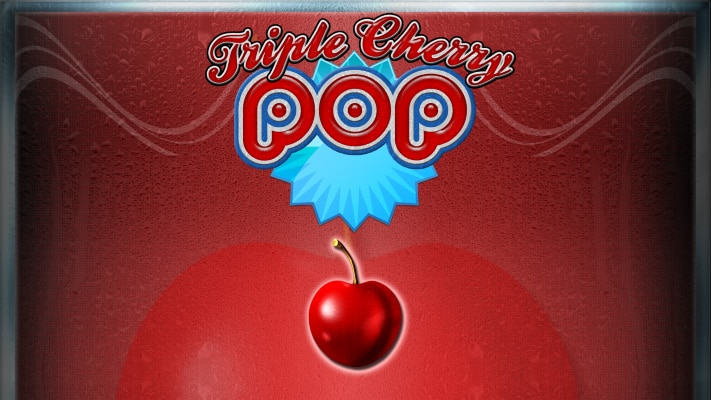 Picture for Triple Cherry Pop