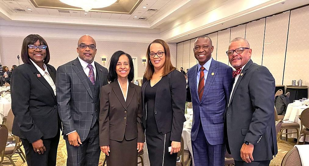 Virginia Union University's 42nd Annual Community Leaders Breakfast
