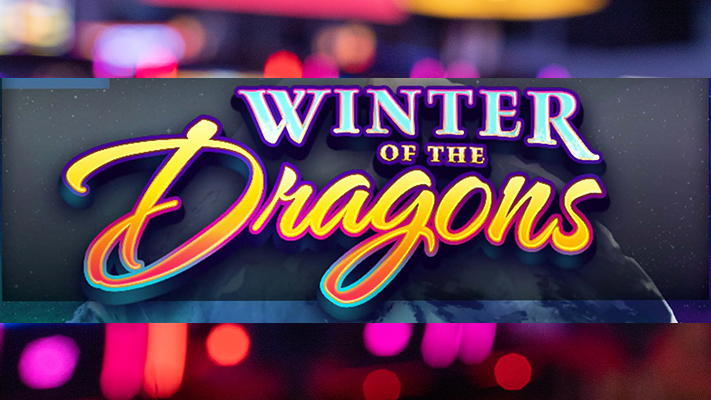 Picture for Winter of the Dragons