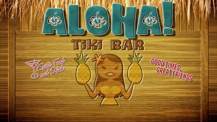 Picture for Aloha Tiki Bar