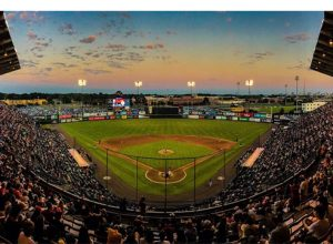 Richmond Flying Squirrels Baseball