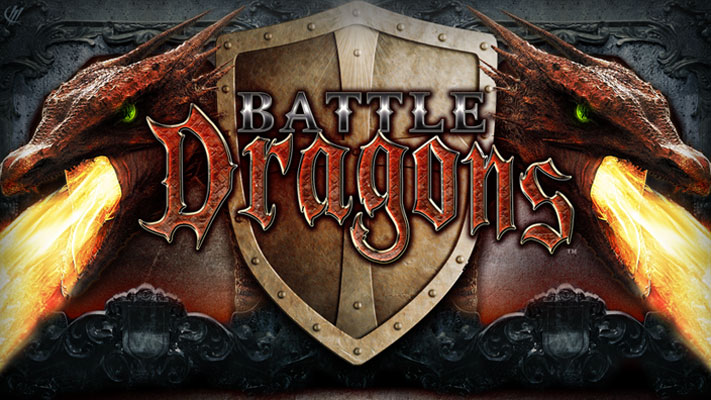 Picture for Battle Dragons