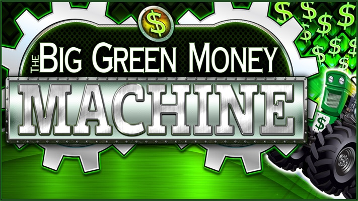 Picture for Big Green Money Machine