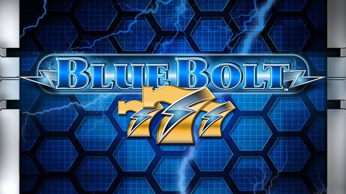 Picture for Blue Bolt 7's