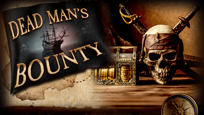 Picture for Dead Man's Bounty
