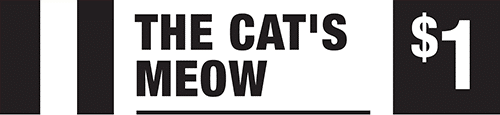 Cats - Dollar Jackpot