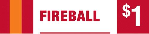 Fireball - Dollar Jackpot