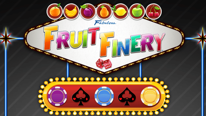 Picture for Fruit Finery
