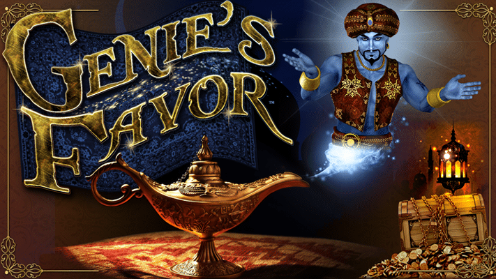 Picture for Genie's Favor
